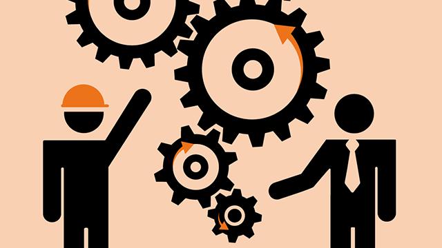 Team Building: come costruire un team di lavoro che funziona