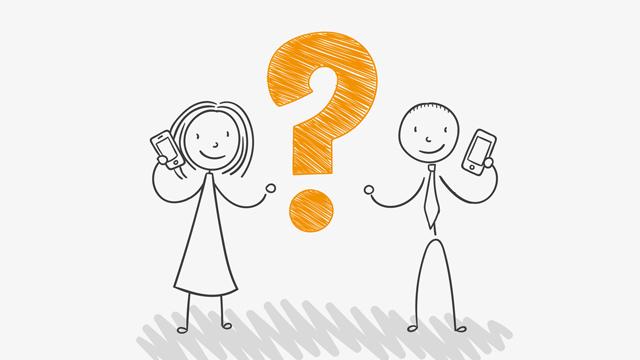 E tu quali strategie usi per comunicare con i clienti?