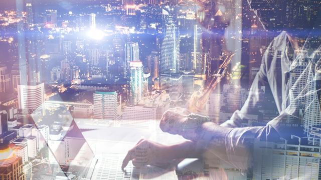 Andamenti del mercato IT e trasformazione digitale: prospettive per il 2018
