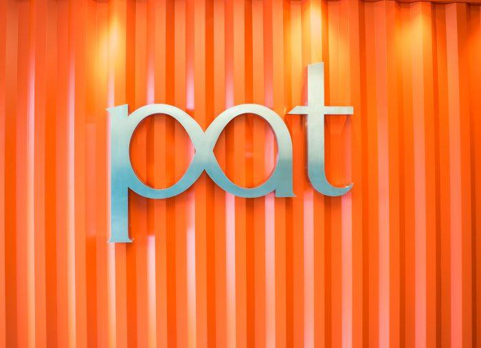 Pat: una sede rinnovata per raggiungere nuove rotte