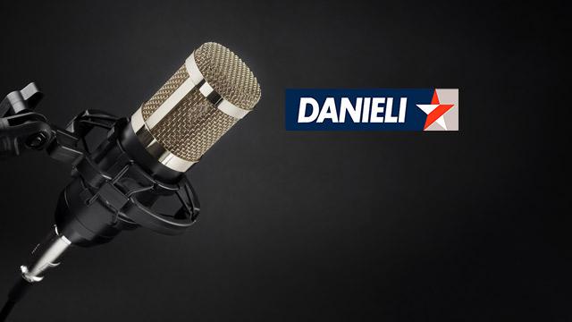 CX e industria: centro dell'innovazione – la visione di Danieli