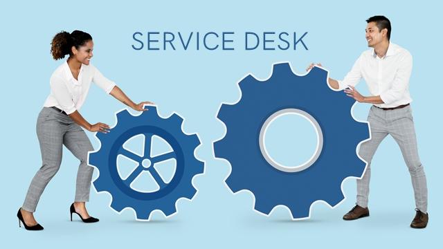 Orchestrazione dei servizi: i benefici per il service desk