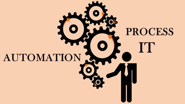 Pronti ad automatizzare i processi IT?