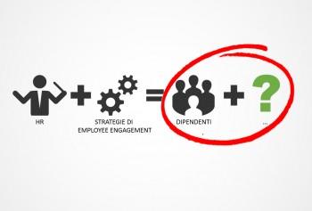 Employee engagement: l'altra parte dell'equazione