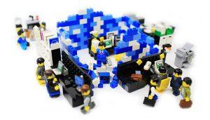 Webinar: il metodo Lego® Serious Play® e gli strumenti di Social Collaboration